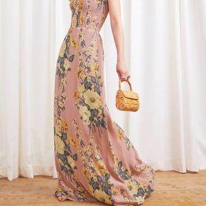 Reformation Ceylon Dress